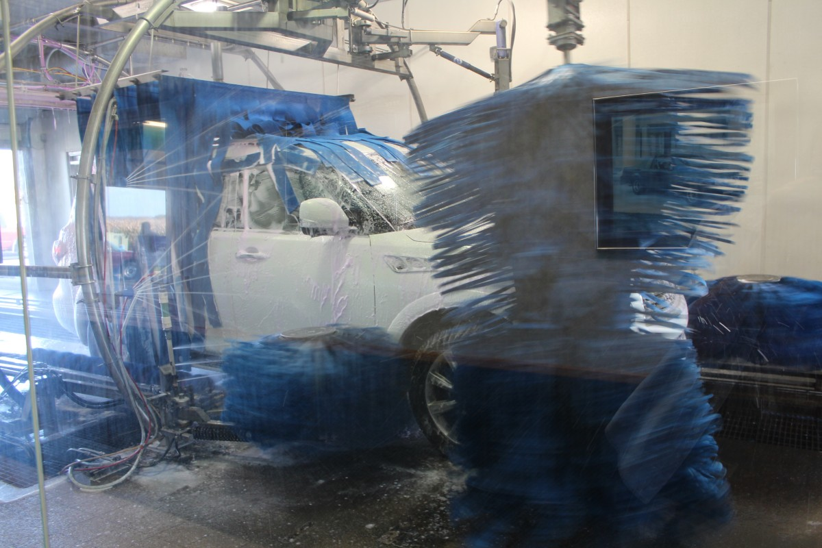 Clean image car wash and professional detailing center at 16005 s location clean image car wash solutioingenieria Gallery